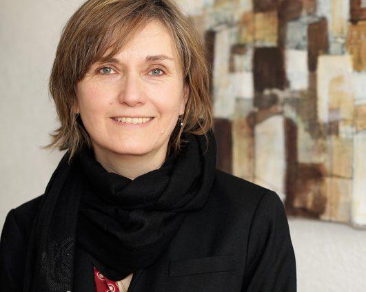 Sara L.M. Davis