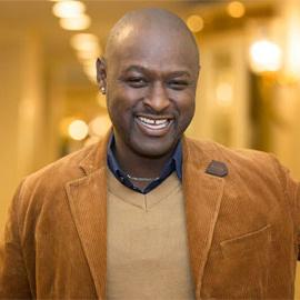 Peter Njane