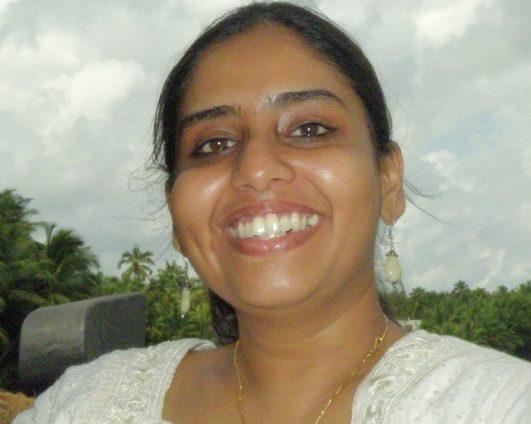 Anusha Chandrasekharan